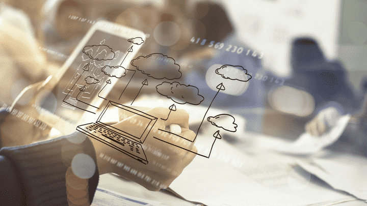 Investice do globální cloudové platformy Cloudflare