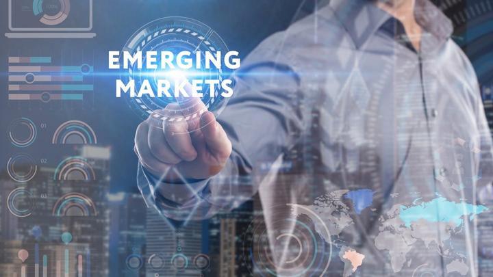 Investīcijas attīstības valstu tirgus indeksos un akcijās