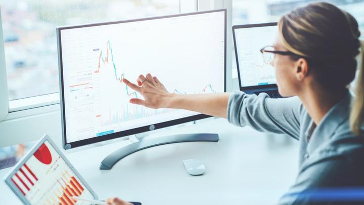 Investing vs trading explained
