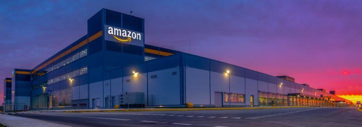 Investir nas Ações da Amazon com a Admiral Markets