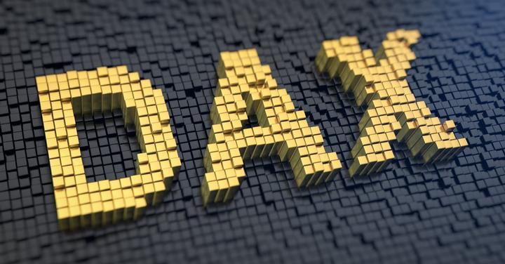 Investir no Índice DAX 30 com a Admiral Markets