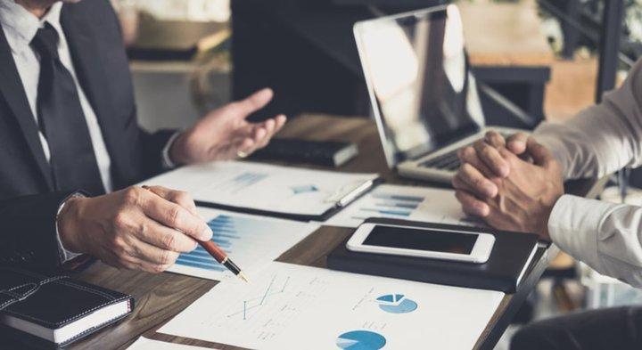 Mittels Risikodiversifikation zum ausgeglichenen Portfolio