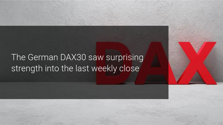 Is the post-election DAX30 bull run only a technical reaction or is there more?