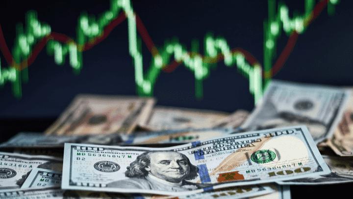 JAV dolerio indeksas ir prekyba juo