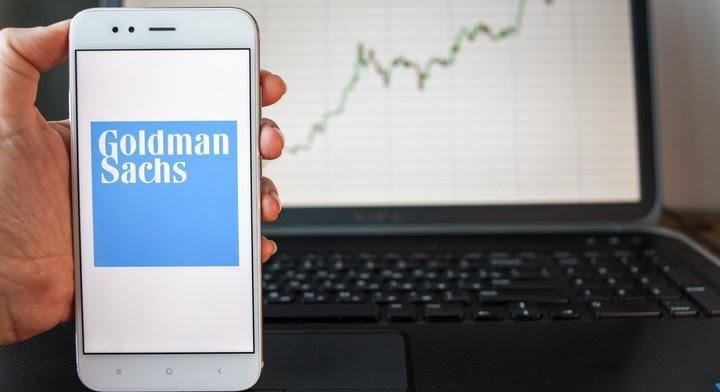 Kā ieguldīt banku sektorā un iegādāties Goldman Sachs akcijas