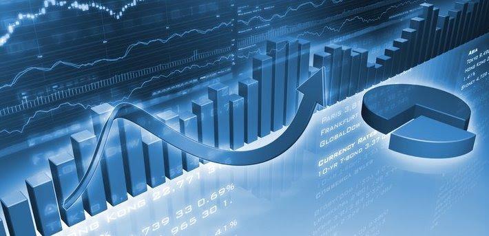 Kaip nustatomos rinkos tendencijos