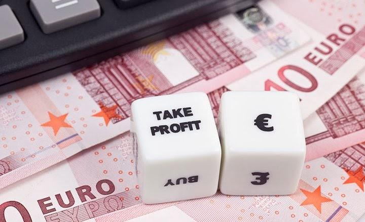 Kaip uždirbti iš Forex