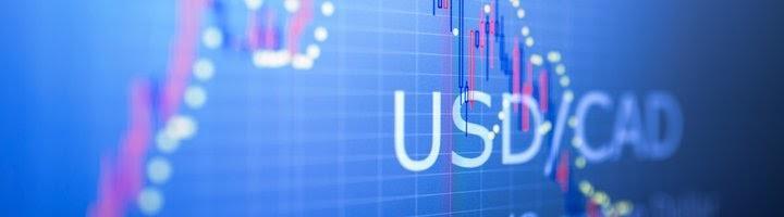 Kanados doleris ir JAV doleris – kaip prekiauti USD CAD pora