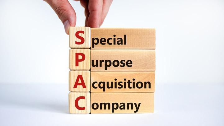 Kas ir SPAC?