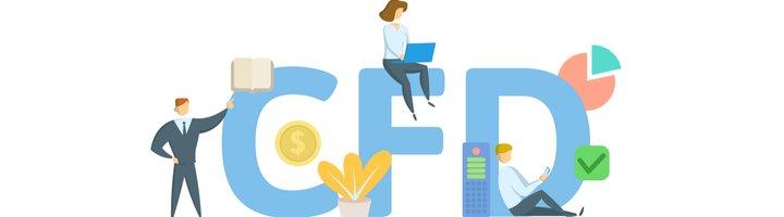 Kas yra CFD prekyba