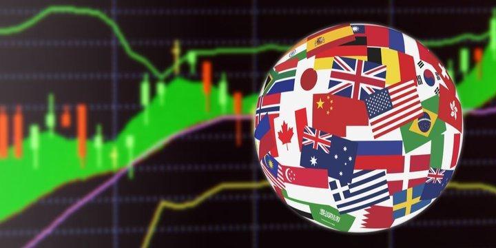 Kodėl rinkoms toks svarbus gamybos PMI indeksas