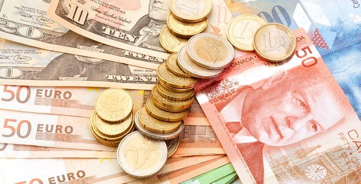 Labākie Forex valūtu pāri un tirgotākās valūtas Forex (FX) tirgū