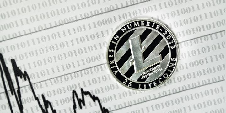 Litecoin kriptovaluta