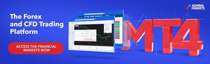 Fai trading con MetaTrader 4