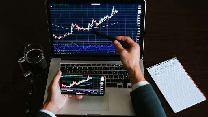 MetaTrader 5 Mac - Admiral Markets