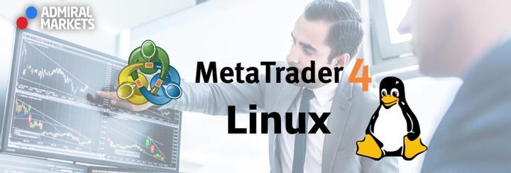 Télécharger et Installer MetaTrader 4 Linux
