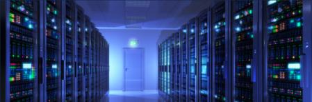 MetaTrader server