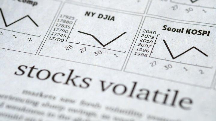 mis on volatiilsus?