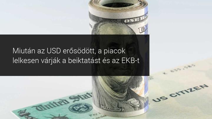USA & EKB