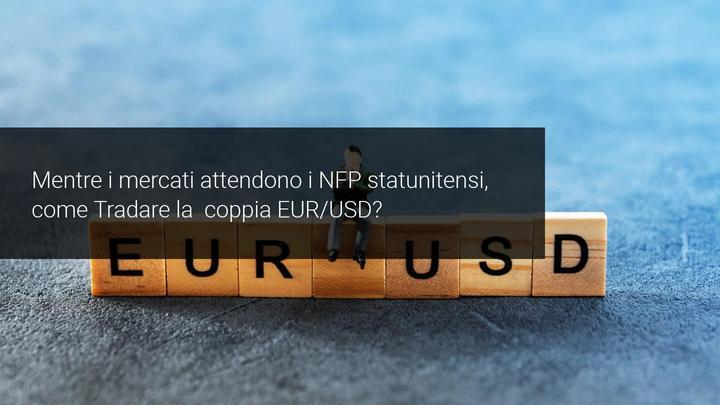 NFP euro dollaro