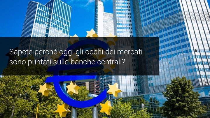 Eurozona e dati economici in arrivo