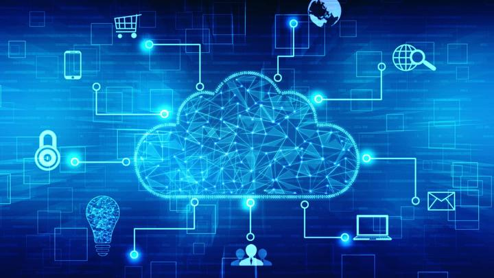 Najlepsze cloud technologies akcje