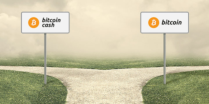 """Kryptocurrencies - ab sofort Bitcoin und """"Bitcoin Cash"""" bei Admiral Markets handelbar!"""