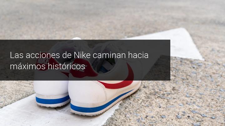 Nike-Corre