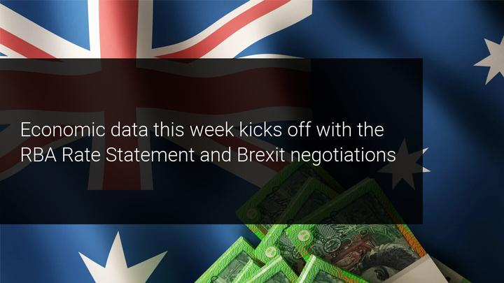 Weekly Market Outlook: OPEC, RBA and NFPs in focus