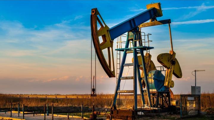 Invest in Oil Stocks