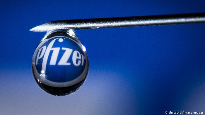 Investir na Pfizer