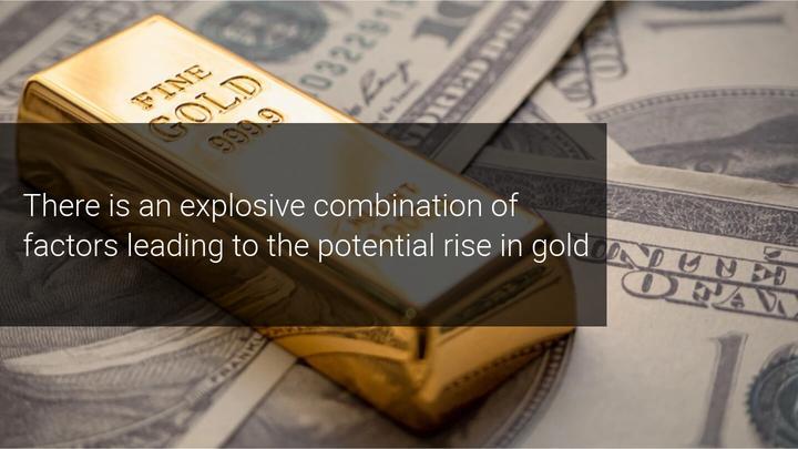 Precious metals surge on weak dollar. More to go?