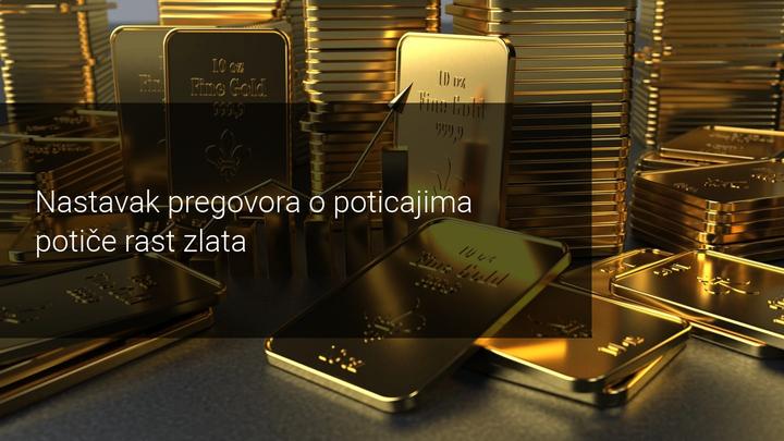 Pregovori o poticajima poticu rast zlata