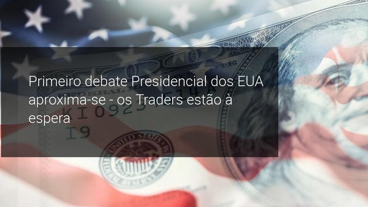 Debate nos EUA e números de emprego em foco - Admiral Markets