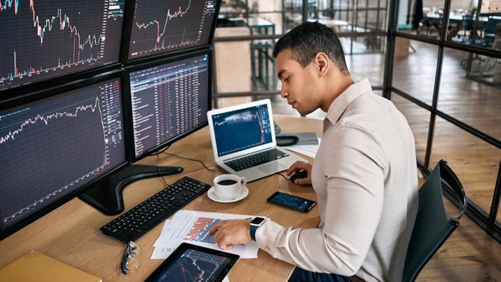 Professional trading - kauplemisstrateegiate soovitused