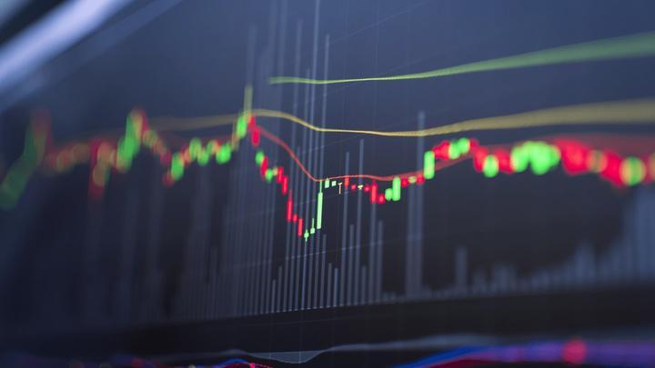 Propad na trzích s ropou a indexech