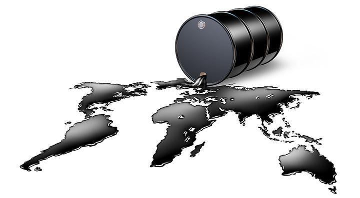 pétrole et accord opep+