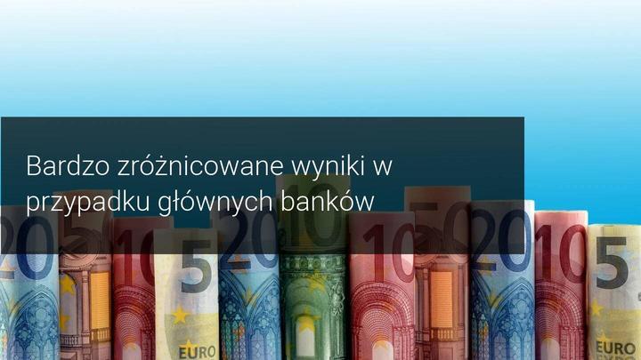 Raporty roczne głównych banków