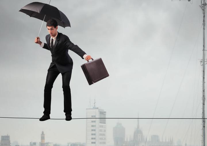 Recesija arba ekonomikos nuosmukis – kaip tam pasirengti