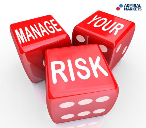 Risicomanagement -Admiral Markets