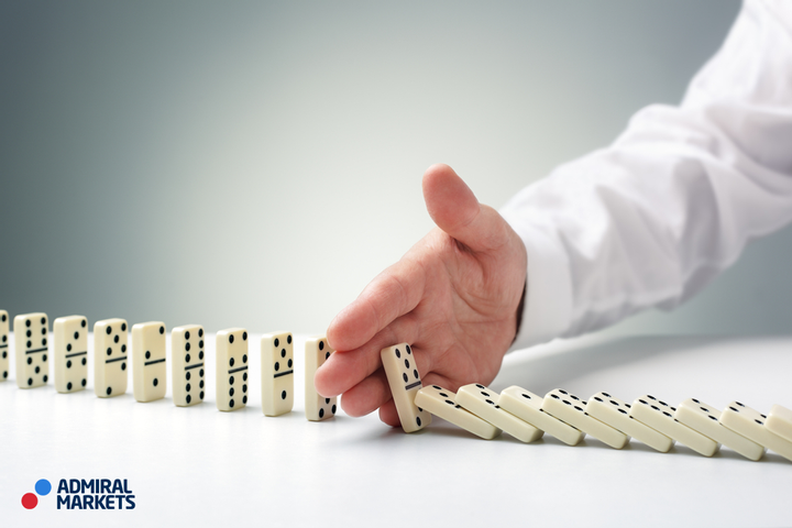 Risikomanagement Forex & CFDs Admiarl Markets UK