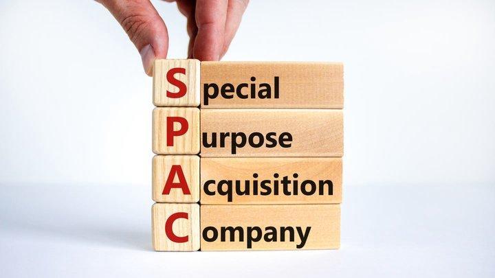 SPAC tvrtka posebne namjene za akviziciju