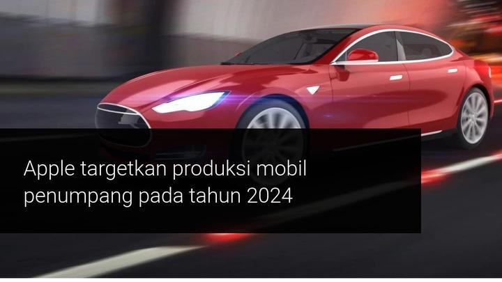 Saham Tesla merosot setelah Adanya potensi pesaing baru