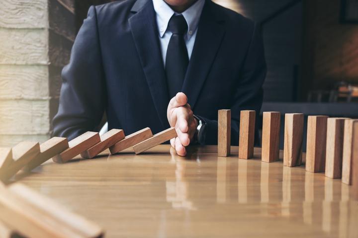 Schutz vor Nachschusspflichten durch CFD Trading bei Admiral Markets UK Ltd
