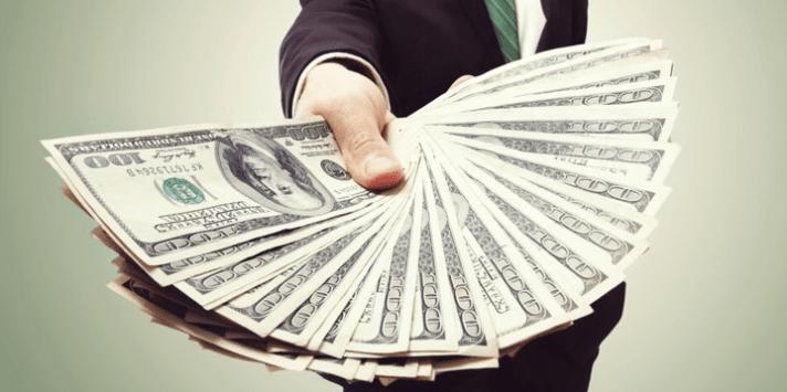 Forex algkapital - kui palju seda on vaja?