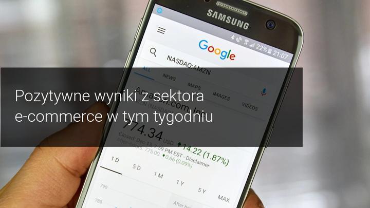 Sektor e-commerce