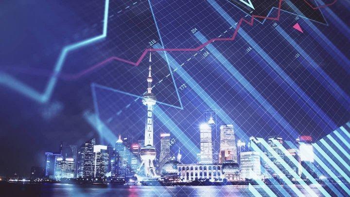 indice shanghai