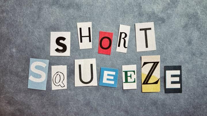 mis on short squeeze ehk lühikeseks pigistamine?