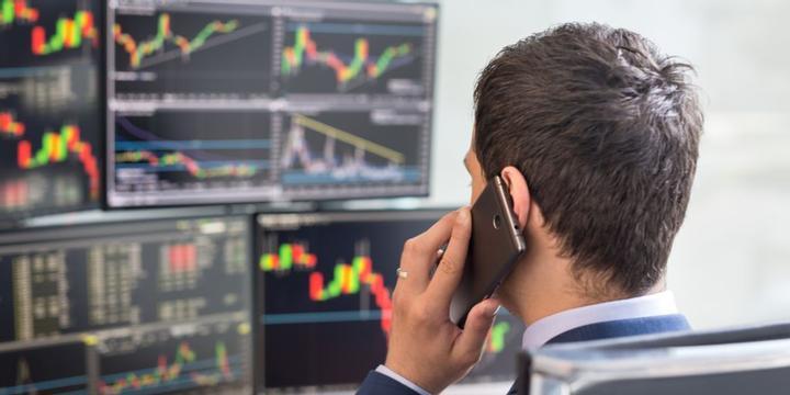 triple pantalla trading