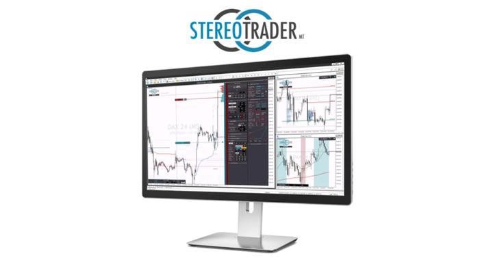 Der StereoTrader - So nutzen Sie die fortschrittliche MetaTrader Erweiterung kostenlos beim Testsieger